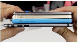 สื่อนอกตีข่าวไทยส่อโดนแบนจาก Apple เรื่องข่าวรั่วไอโฟน 6