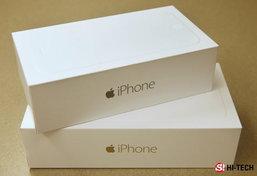 เมื่อ iPhone6 ยังเป็นของผิดกฎหมายในเมืองไทย!!
