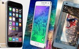 6 เหตุผลที่คนใช้ Android ไม่ควรเปลี่ยนเป็น iPhone 6 หรือ iPhone 6 Plus