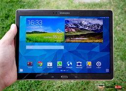 รีวิว (Review) Samsung Galaxy Tab S 10.5 แท็บเล็ตระดับ Hi-End