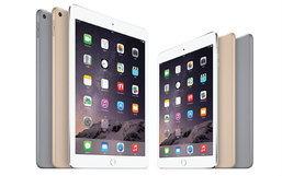 ไทยเคาะราคา iPad Air 2 และ iPad mini 3 อย่างเป็นทางการ