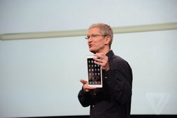 Apple เปิดตัว iPad air 2, iPad mini 3 คาดตัวเลข Q4 2014, Q1 2015 เติบโต
