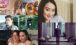 5 อินสตาแกรมคนไทย อยากแนะนำให้ Follow