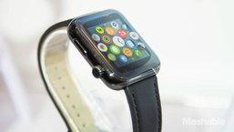 บริษัทจีนตัดหน้า Apple ขาย Apple Watch แล้ว