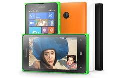 เปิดตัว Microsoft Lumia 435 และ Lumia 532 สมาร์ทโฟนราคาประหยัด