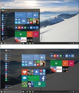 สรุปมีอะไรใหม่ใน Windows 10