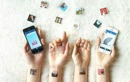 บอกให้คนรอบข้างรู้ว่าคุณถ่ายรูปสวยแค่ไหนในแบบ Tattoo