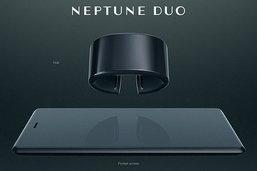 Neptune Duo – Wearable แบบคิดใหม่ทำใหม่ แต่จะตอบโจทย์ผู้ใช้ไหมนะ