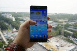 หลุดสมาร์ทโฟนปริศนาคาดเป็นรุ่น Oppo R7