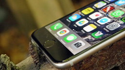 iPhone 6S ใช้บอดี้อะลูมิเนียมเกรด 7000 แบบเดียวกับ Apple Watch Sport รับประกันความแข็งแรง ไม่งอ