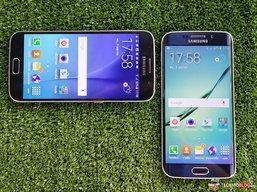 รีวิวเปรียบเทียบ Samsung Galaxy S6 vs Samsung Galaxy S6 edge ซื้อรุ่นไหนดี?