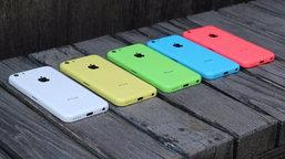 หลุดข่าวๆ iPhone 6C จะมีจริงๆ หรือไม่มาดูกัน