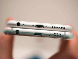 เทียบกันจะๆ ความละเอียดในการออกแบบของ Galaxy S6 กับ iPhone 6