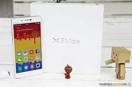รีวิว (Review) vivo X5 Max สมาร์ทโฟน  4G บนดีไซน์ตัวเครื่องระดับพรีเมียม