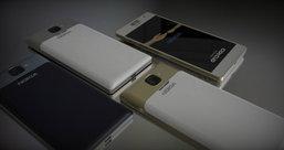 ชมภาพคอนเซปท์ Nokia 1100 เวอร์ชันรัน Android งานนี้ รุ่นอื่นมีหนาว!