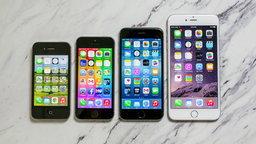 สงครามราคา เปรียบเทียบ เทิร์น iPhone รุ่นเก่า แลกซื้อ iPhone 6 ระหว่าง dtac กับ TrueMove H ที่ไหนคุ้