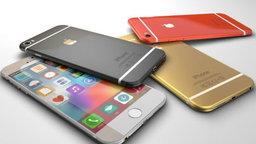 iPhone 6s จะมีความจุเริ่มต้น 32GB และแรม 2GB LPDDR4