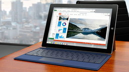พรีวิวแรก Surface 3 แท็บเล็ตรุ่นใหม่ล่าสุดของไมโครซอฟท์