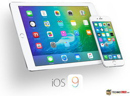 เปิดตัวแล้ว! iOS 9 พร้อมบทสรุปอย่างเป็นทางการ
