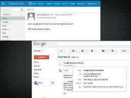 ถึงเวลาคนไทย ใช้ชื่ออีเมล์ภาษาไทย!