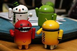นักวิจัยออกโรงเตือน หลังพบแอปฟรีในแอนดรอยด์ติดตามข้อมูลผู้ใช้งาน