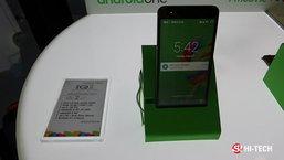 พรีวิว i-mobile iq II มือถือไทยรุ่นแรกที่เข้าโครงการ Android One