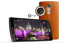 รีวิวกล้อง LG G4 เลนส์ขนาดใหญ่ 1/2.6 นิ้ว เซ็นเซอร์ 16 ล้านพิกเซล และสว่างกว่าด้วยรูรับแสง f/1.8