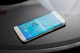 หลุดสเปค Samsung Galaxy S6 Plus คาดมาพร้อมแบตเตอรี่ความจุสูงถึง 3000 mAh