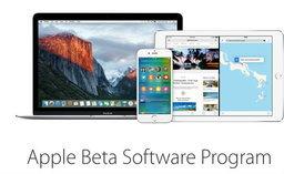 มาแล้ว! iOS 9 Public beta ใครก็ติดตั้งทดสอบตัว beta ได้ วิธีติดตั้งที่นี่