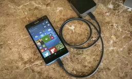 ภาพหลุดตัวเครื่อง นี่แหละ Lumia รุ่นท็อป ขนาดที่กำลังจะเปิดตัว พร้อมกัน 2 ขนาด