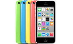 ดี๊ดี! ลดราคา  iPhone 5c ราคาพิเศษเหลือเพียง 7,990 บาทจากราคาปกติ 14,900 บาท