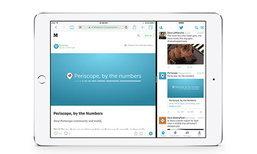Twitter For iOS ปรับเวอร์ชั่นใหม่ รวมร่างทั้ง iPhone และ iPad เป็นเวอร์ชั่นเดียวกัน