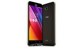 ASUS เปิดตัว Zenfone Max แบตฯอึด พร้อมแปลงร่างเป็น Power Bank ได้