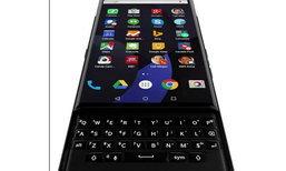 evleaks เผยภาพโปรโมทของ Blackberry Venice