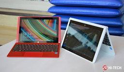 HP เปิดตัว HP Pavilion X2 และ HP Envy เน้น Lifestyle กับความลงตัวในด้านการใช้งานมากขึ้น