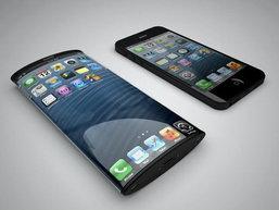 สื่อนอกประโคมข่าว iPhone 8 อาจเป็น iPhone รุ่นแรก ที่ใช้หน้าจอโค้งแบบ OLED