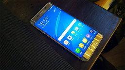 เคาะราคา Samsung Galaxy S6 edge+ ในไทยอย่างเป็นทางการแล้ว