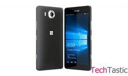 ดูกันให้ชัด ๆ Microsoft Lumia 950 และ Lumia 950 XL โค้งสุดท้ายก่อนเปิดตัว
