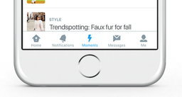 Twitter เปิดตัว Moments ให้ผู้ใช้งานติดตามเหตุการณ์น่าสนใจได้ง่ายขึ้น