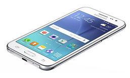 ไวปานสายฟ้าเมื่อ Samsung Galaxy J3 กำลังจะเปิดตัวอีกในไม่ช้า