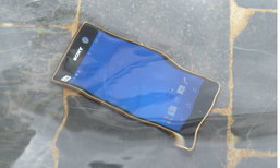 Sony ปรับเงื่อนไขการรับประกันมือถือ ต่อไปนี้มือถือ Sony ไม่ครอบคลุมการใช้งานใต้น้ำลึก