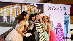 ASUS เปิดตัว 3 Smart Phone ตระกูล Zenfone ส่งท้ายปี
