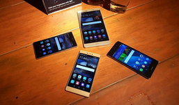 ประสบการณ์ครั้งแรกในการใช้งาน Huawei P8 เชื่อเถอะถูกใจคนชอบถ่ายรูปแน่นอน