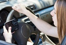 วัยรุ่นในสหรัฐฯ เสียชีวิตขณะขับรถ เพราะกดมือถือ
