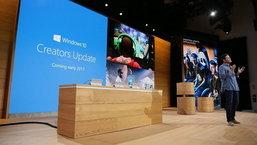 อัปเดทล่าสุด Windows 10 Creators Update มาแล้ว ดูกันว่ามีอะไรใหม่บ้าง