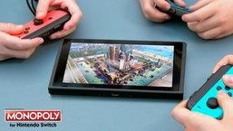 ค่าย Ubisoft ส่ง เกมเศรษฐี ลง Nintendo Switch