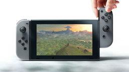 Nintendo Switch เป็นคอนโซลที่ขายดีที่สุดในอเมริกาในเดือนมีนาคม แซง PS4 , Xboxone