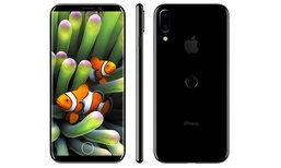 ลือ!! iPhone 8 รุ่นใหม่อาจเปลี่ยนไปใช้ปุ่ม Home บนหน้าจอเหมือนคู่แข่ง