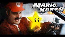 ชมตัวอย่างหนัง Fast and the Furious 8 ฉบับเกม Mario Kart 8