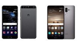 Huawei แถลงเรื่องความจำในตัว Huawei P10 Series และ Mate 9 Series
